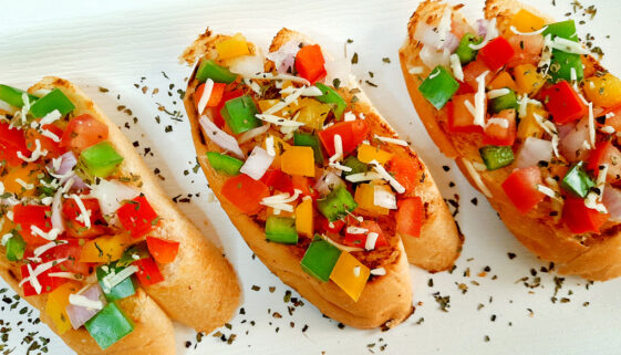 Veggie-Loaded-Bruschetta-1
