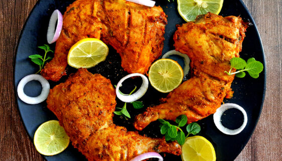 Oven-Roasted-Tandoori-Chicken