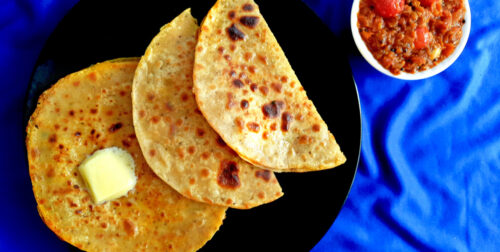 Egg-Stuffed-Parathas