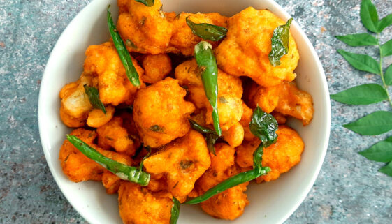 Gobhi-Cauliflower-65-Fry